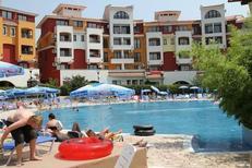 Mieszkanie wakacyjne 1639037 dla 5 osób w Aheloy