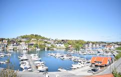 Ferienwohnung 1639065 für 6 Personen in Kopervik