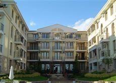 Royal Bay Residence and SPA nr A29 St Vlas Apartmant Studio 4 personen
