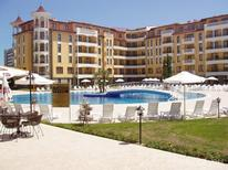 Studio 1639112 for 3 persons in Sunny Beach