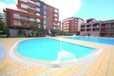 Mieszkanie wakacyjne 1639140 dla 6 osób w Sonnenstrand