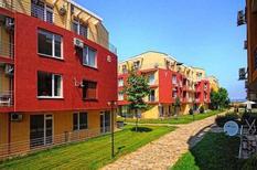Appartement 1639202 voor 4 personen in Tankovo