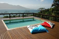 Holiday home 1639212 for 13 persons in Ilhabela