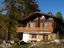 Holiday home 1639228 for 9 persons in Grächen