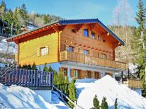 Holiday home 1639238 for 16 persons in La Tzoumaz