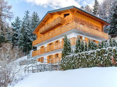 Gemütliches Ferienhaus : Region Wallis für 22 Personen