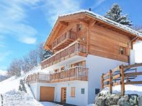 Holiday home 1639280 for 10 persons in Les Collons