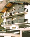 Appartement de vacances 1639285 pour 4 personnes , Grône