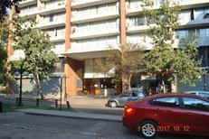 Ferielejlighed 1639302 til 2 personer i Santiago de Chile