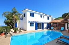 Holiday home 1639376 for 6 persons in Neo Chorio