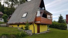 Holiday home 1639380 for 4 persons in Lipno nad Vltavou