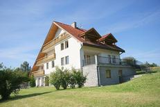 Holiday home 1639382 for 20 persons in Sebestenice