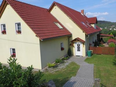 Ferienwohnung Tisa 488 B   Tschechische Republik