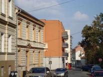 Semesterlägenhet 1639390 för 4 personer i Prag 5-Slivenec, Smíchov, Barrandov