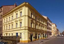 Holiday apartment 1639393 for 4 persons in Prague 7-Troja, Holešovice