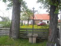Ferienhaus 1639404 für 10 Personen in Jindrichuv Hradec