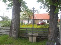 Holiday home 1639404 for 10 persons in Jindrichuv Hradec
