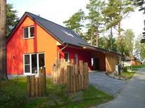 Vakantiehuis 1639421 voor 9 personen in Bodstedt
