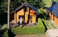Maison de vacances 1639422 pour 7 personnes , Bodstedt