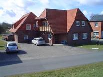 Apartamento 1639446 para 4 personas en Fedderwardersiel