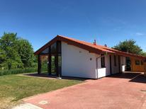 Ferienhaus 1639467 für 5 Personen in Eckwarderhörne