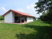 Holiday home 1639477 for 6 persons in Eckwarderhörne