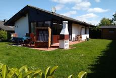 Holiday home 1639481 for 5 persons in Eckwarderhörne