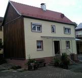Maison de vacances 1639509 pour 4 personnes , Heinrichsthal