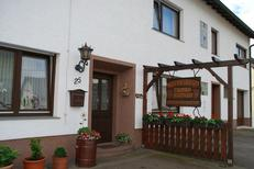 Holiday apartment 1639525 for 4 persons in Konz-Oberemmel