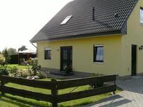 Appartamento 1639555 per 5 persone in Penkow