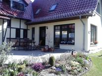 Holiday home 1639559 for 6 persons in Plau am See