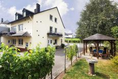 Appartamento 1639604 per 5 persone in Trittenheim