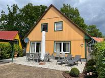 Ferienhaus 1639635 für 6 Personen in Zislow