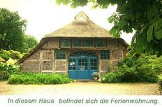 Rekreační byt 1639654 pro 2 osoby v Westerstede