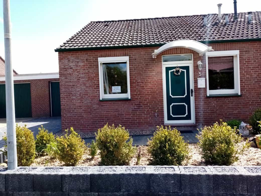 Haus am See - Ferienhaus Eule an der Nordsee / Ost  in Ostfriesland