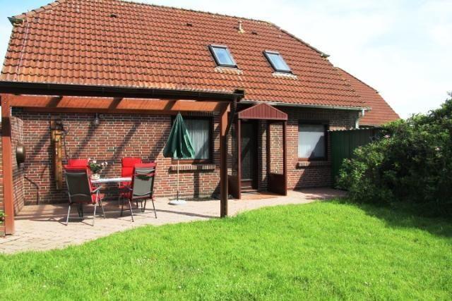 Ferienhaus Lukas vorm. Holl  in Ostfriesland