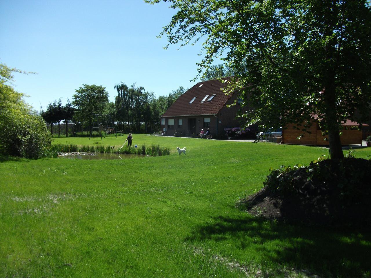 Ferienwohnung Nicki  in Ostfriesland