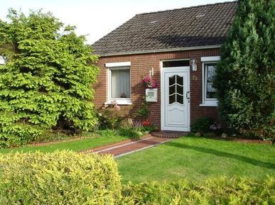Ostfriesland Ferienhaus mit Hund