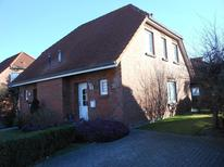 Holiday home 1639725 for 4 persons in Neßmersiel