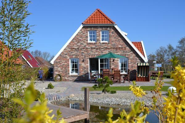 Nordseemühle in Neßmersiel  in Ostfriesland