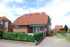 Holiday home 1639727 for 4 persons in Neßmersiel
