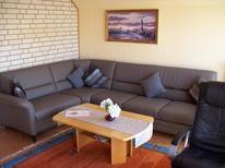 Appartamento 1639736 per 5 persone in Norden-Norddeich