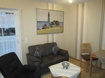 Holiday apartment 1639737 for 2 persons in Norden-Norddeich