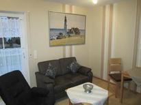 Appartamento 1639737 per 2 persone in Norden-Norddeich
