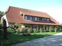 Ferienwohnung 1639795 für 6 Personen in Alt Jassewitz