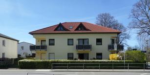Ferienwohnung 1639803 für 5 Personen in Ostseebad Kühlungsborn