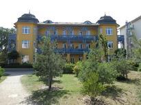 Appartamento 1639804 per 4 persone in Ostseebad Kühlungsborn