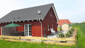 Holiday home 1639817 for 4 persons in Zierow
