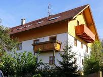 Holiday apartment 1639829 for 4 persons in Arnbruck
