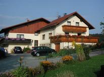 Holiday apartment 1639861 for 2 persons in Blaibach